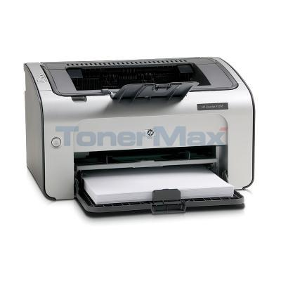 HP LaserJet P1006
